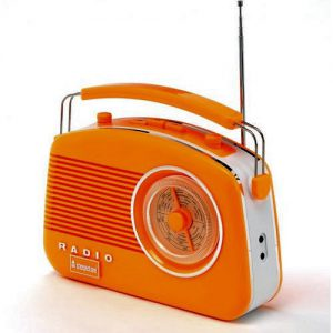 gratis radio voedselbank